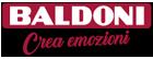 Baldoni liquori torroni e panettoni Logo